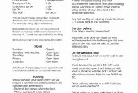 Fascinating Beauty Salon Business Plan Template Proposal Uk Free for Salon Cancellation Policy Template