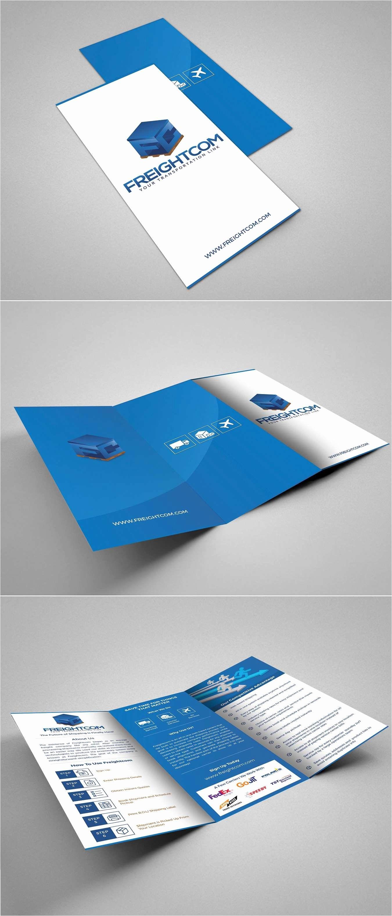 Fed Ex Kinkos Business Cards New Fedex Fice Business Cards Fedex Throughout Fedex Brochure Template