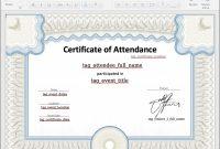 Flexible Configuration Of Certificates  Workshop Butler regarding Workshop Certificate Template