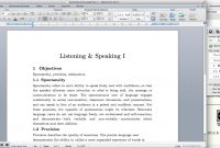 Formatting  Make Ms Word Document Look Like It Has Been Typeset In with regard to Ieee Template Word 2007