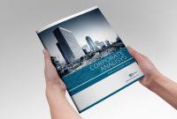 Free Annual Report Template Ideas  Design Unique Download within Annual Report Template Word Free Download