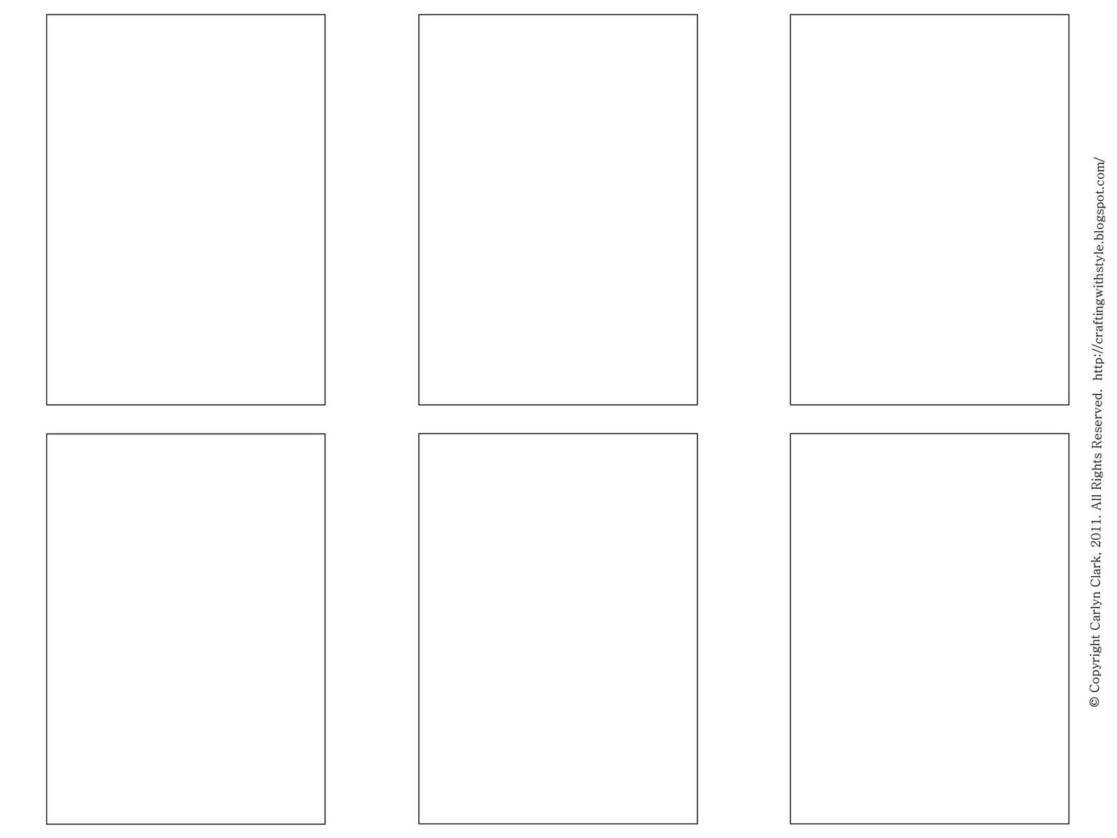 Free Blank Business Card Templates  Free Atc Templates And Artwork In Free Editable Printable Business Card Templates