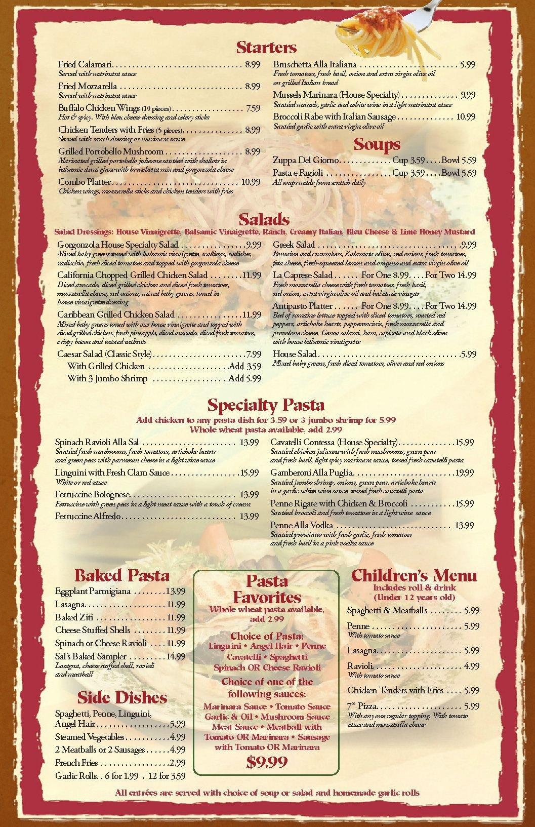 Free Blank Restaurant Menu Templates  Restaurant Menu Templates For 50S Diner Menu Template