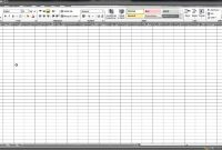 Free Bookkeeping Template  Youtube within Excel Accounting Templates For Small Businesses