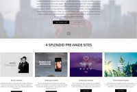 Free Bootstrap Themes Expected To Get In The Top In inside Estimation Responsive Business Html Template Free Download