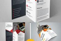 Free Brochure Templates Design  Print Brochures Online throughout Online Free Brochure Design Templates