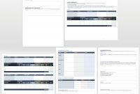 Free Business Case Templates  Smartsheet for Template For Business Case Presentation