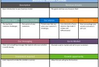 Free Business Plan Templates  Aha for Business Plan Template For Website