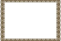 Free Certificate Borders Download Free Clip Art Free Clip Art On in Free Printable Certificate Border Templates
