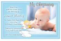 Free Christening Invitation Template Download  Baptism Invitations pertaining to Baptism Invitation Card Template