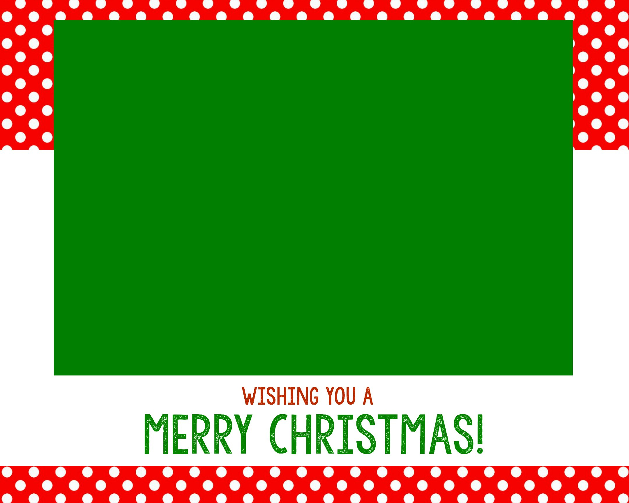 Free Christmas Card Templates  Crazy Little Projects Within Christmas Note Card Templates