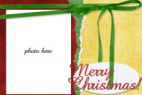 Free Christmas Cards Templates  Video Downloading And Video with Christmas Photo Cards Templates Free Downloads