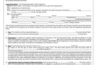 Free Commercial Lease Agreement Georgia  What To Write In A Cv with Free Printable Commercial Lease Agreement Template