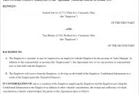 Free Confidentiality Agreement  Create Download And Print throughout Payroll Confidentiality Agreement Template