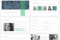 Free Download Company Profile Powerpoint Template  Webdesigner Depot pertaining to Business Profile Template Free Download
