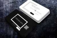 Free Download Corporate Business Cards Vol   Professional throughout Professional Business Card Templates Free Download