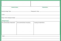 Free Drug Card Template  Nrsng intended for Pharmacology Drug Card Template