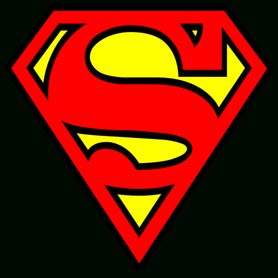 Free Empty Superman Logo Download Free Clip Art Free Clip Art On Regarding Blank Superman Logo Template
