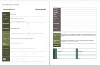 Free Event Planning Templates  Smartsheet throughout Post Event Evaluation Report Template