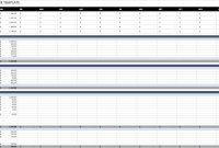 Free Expense Report Templates Smartsheet regarding Monthly Expense Report Template Excel