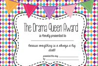 Free Funny Awards  Fun For Lou  Employee Awards Teacher Awards inside Fun Certificate Templates