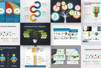 Free Infographic Powerpoint Templates To Power Your Presentations inside Powerpoint Photo Slideshow Template