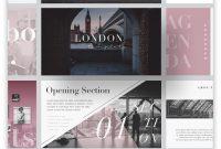 Free Keynote Templates With Interactive Design   Uicookies regarding Keynote Brochure Template