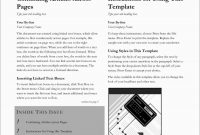 Free Newspaper Article Template Fresh Powerpoint Newspaper Templates inside Newspaper Template For Powerpoint