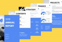 Free Non Profit Annual Report Template And Customizable in Non Profit Annual Report Template