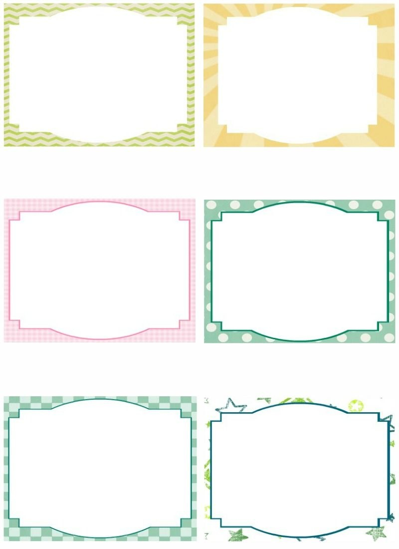 Free Note Card Template Image Free Printable Blank Flash Card With Regard To 3X5 Blank Index Card Template