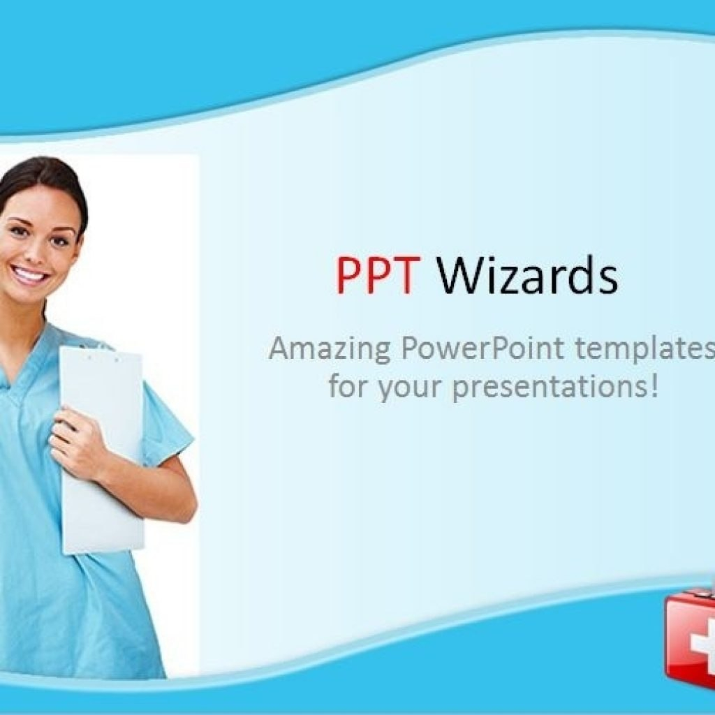 Free Nursing Powerpoint Templates Template Ideas Aventium Inside Intended For Free Nursing Powerpoint Templates