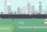 Free Partnership Agreement  Create Download And Print  Lawdepot Us Regarding Free Simple General Partnership Agreement Template