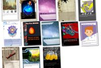 Free Pokersized Card Templates – Fairway  Games with Card Game Template Maker