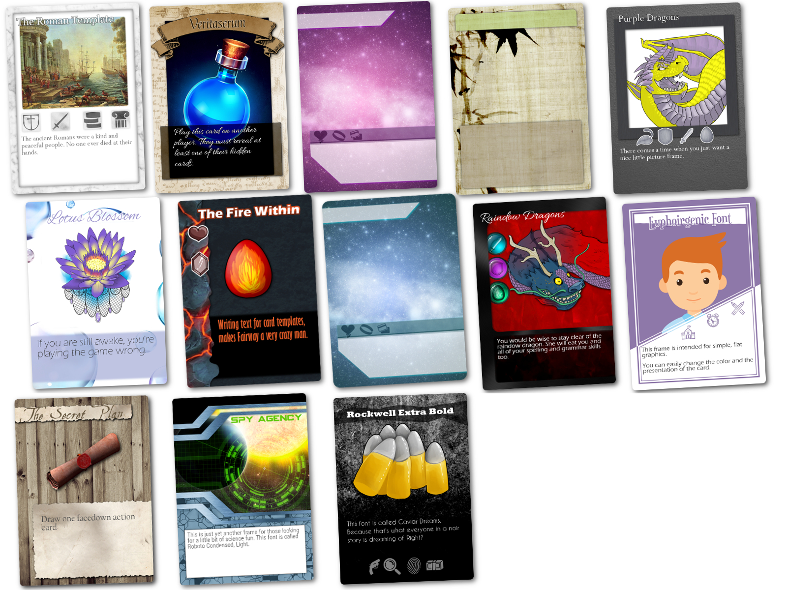 Free Pokersized Card Templates – Fairway  Games With Playing Card Design Template