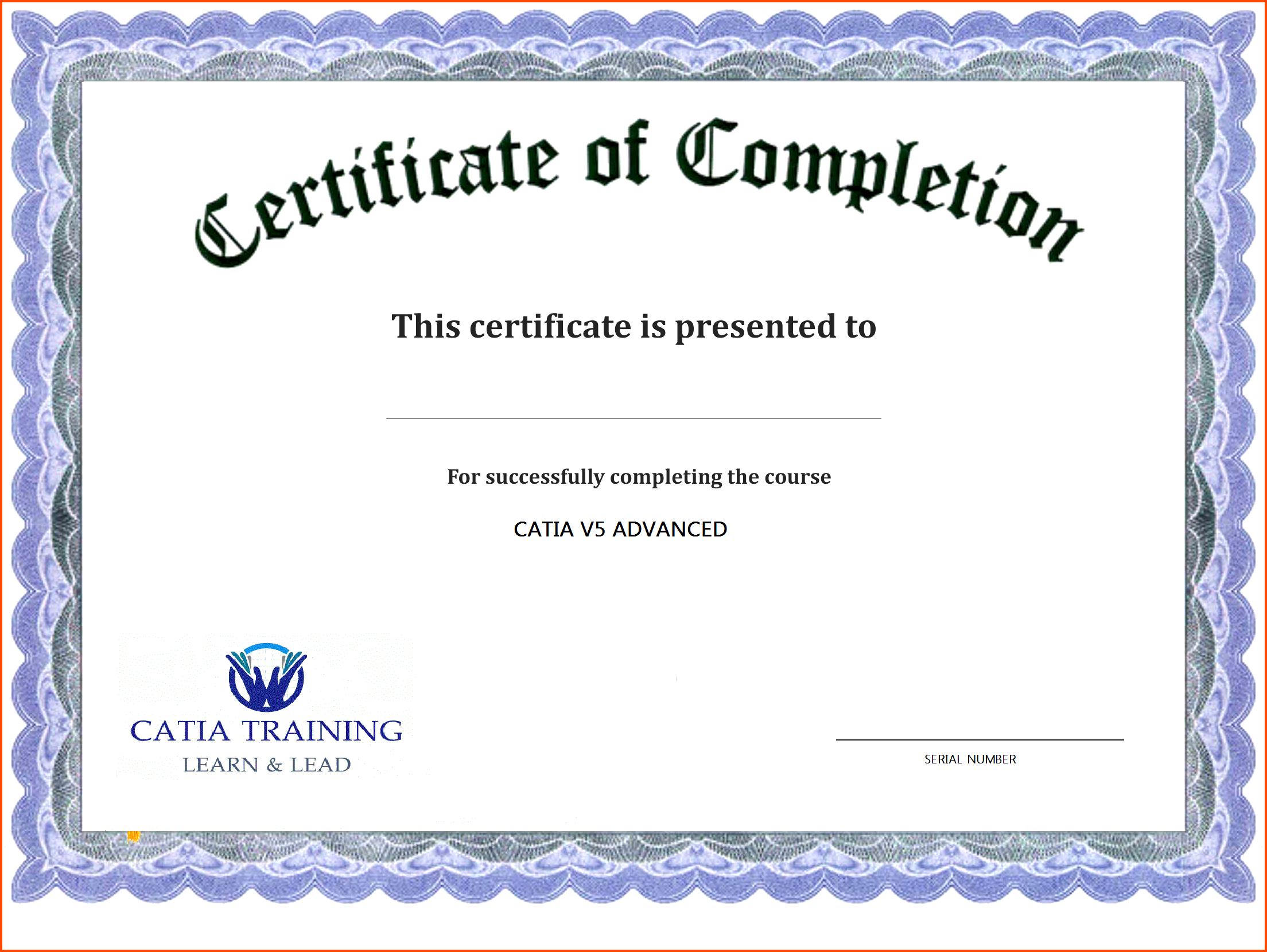 Free Printable Editable Certificates Birthday Celebration Brochure In Professional Award Certificate Template