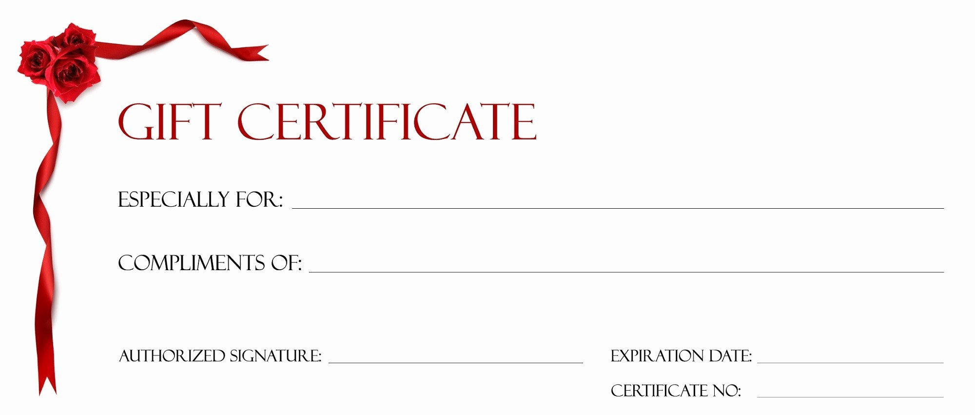Free Printable Gift Certificates Template Ideas Card New Within Kids Gift Certificate Template