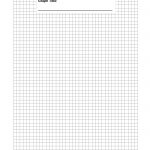 Free Printable Graph Paper Templates Word Pdf ᐅ Template Lab with 1 Cm Graph Paper Template Word