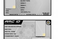 Free Printable Id Cards Templates Template Membership Card intended for Spy Id Card Template