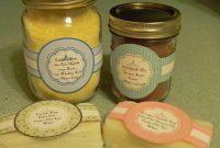 Free Printable Jar Labels  Lifewithkeo regarding Free Printable Jar Labels Template