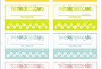 Free Printable Loyalty Card Template Fabulous   Free Punch Card with Free Printable Punch Card Template