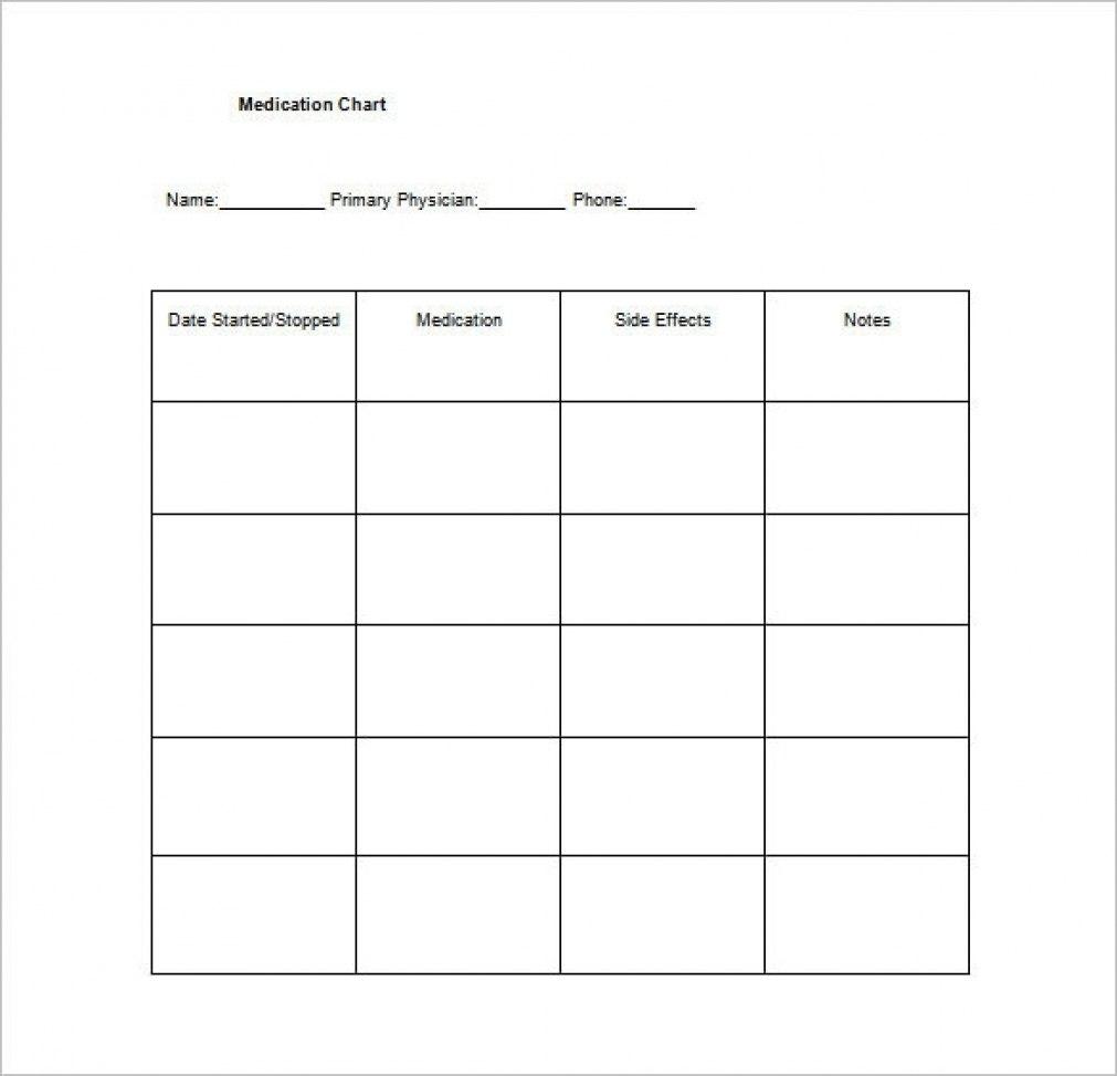 Free Printable Medication List Card Template  Ideas Throughout Medication Card Template