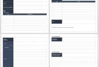 Free Process Document Templates  Smartsheet within Business Process Narrative Template