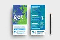 Free Rack Card Template Fitness Dl Sensational Ideas Publisher with regard to Dl Card Template