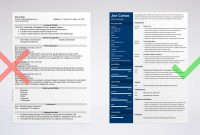 Free Resume Templates For Word  Cvresume Formats To Download within How To Get A Resume Template On Word