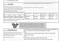 Free Roommate Agreement Templates  Forms Word Pdf intended for Information Sharing Agreement Template
