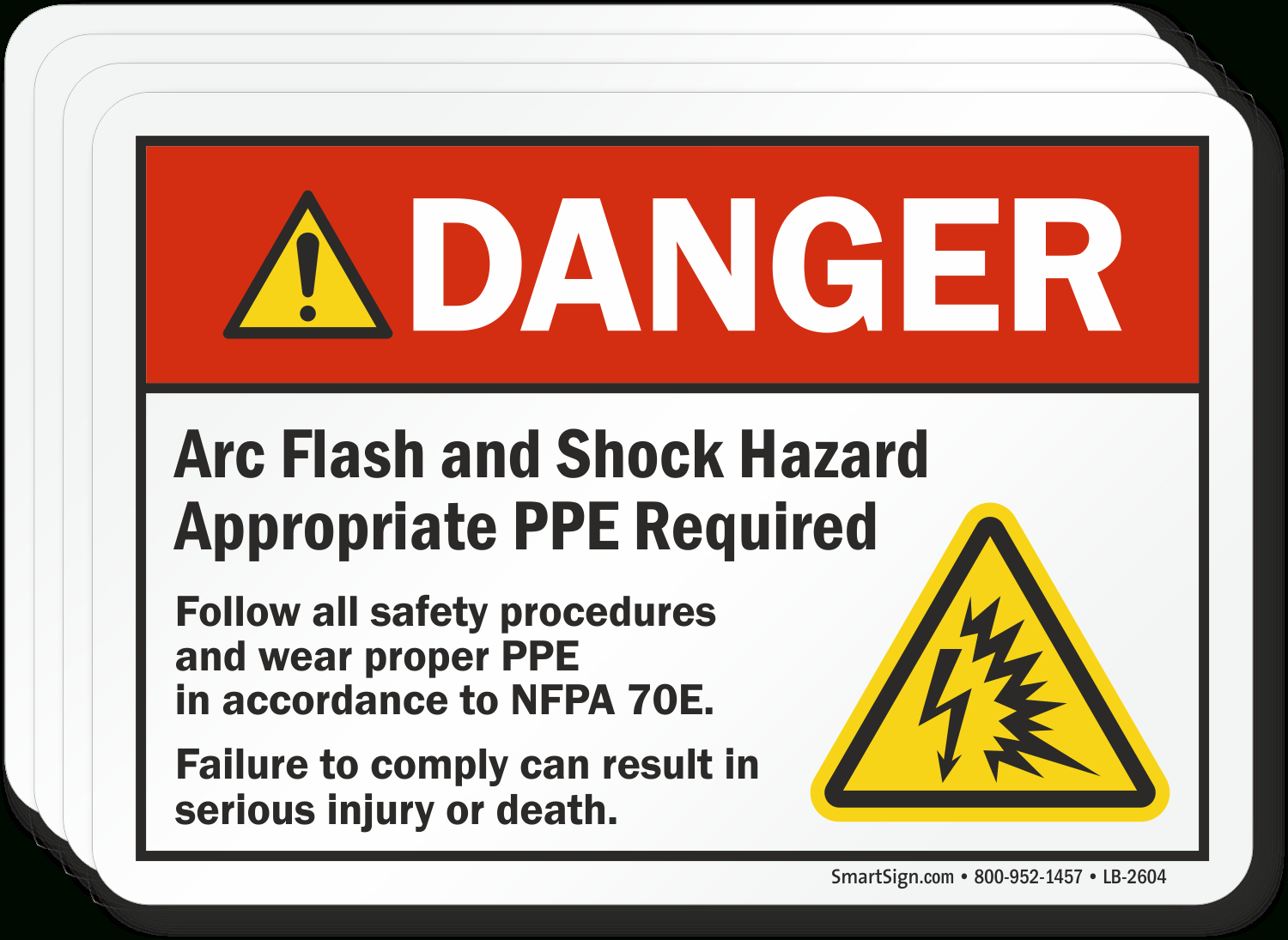 Free Safety Labels  Printable Safety Label Pdfs Intended For Free Msds Label Template