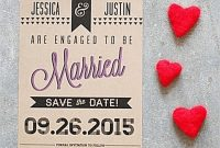 Free Save The Date Templates for Save The Date Cards Templates