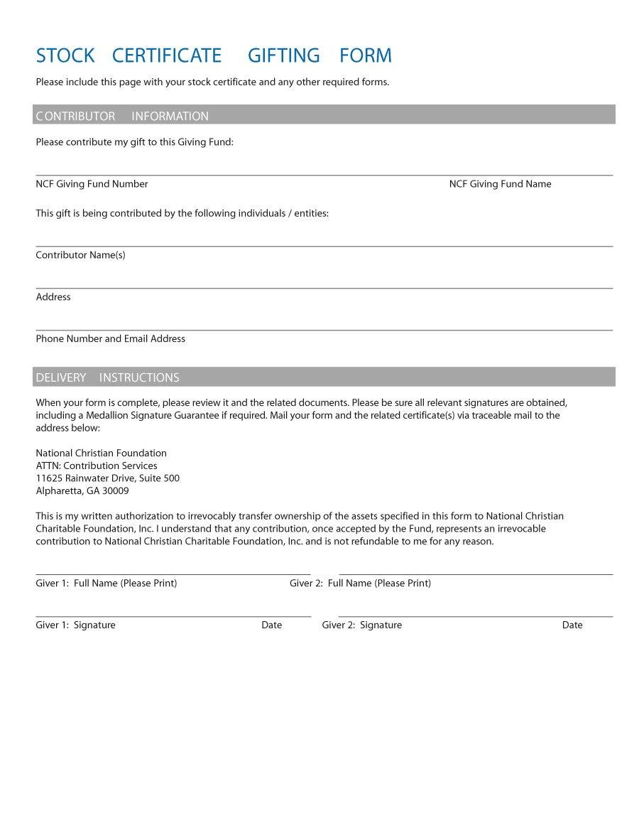 Free Stock Certificate Templates Word Pdf ᐅ Template Lab For Blank Share Certificate Template Free