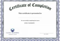Free  Training Certificate Template Free Ideas Forklift Also intended for Forklift Certification Template