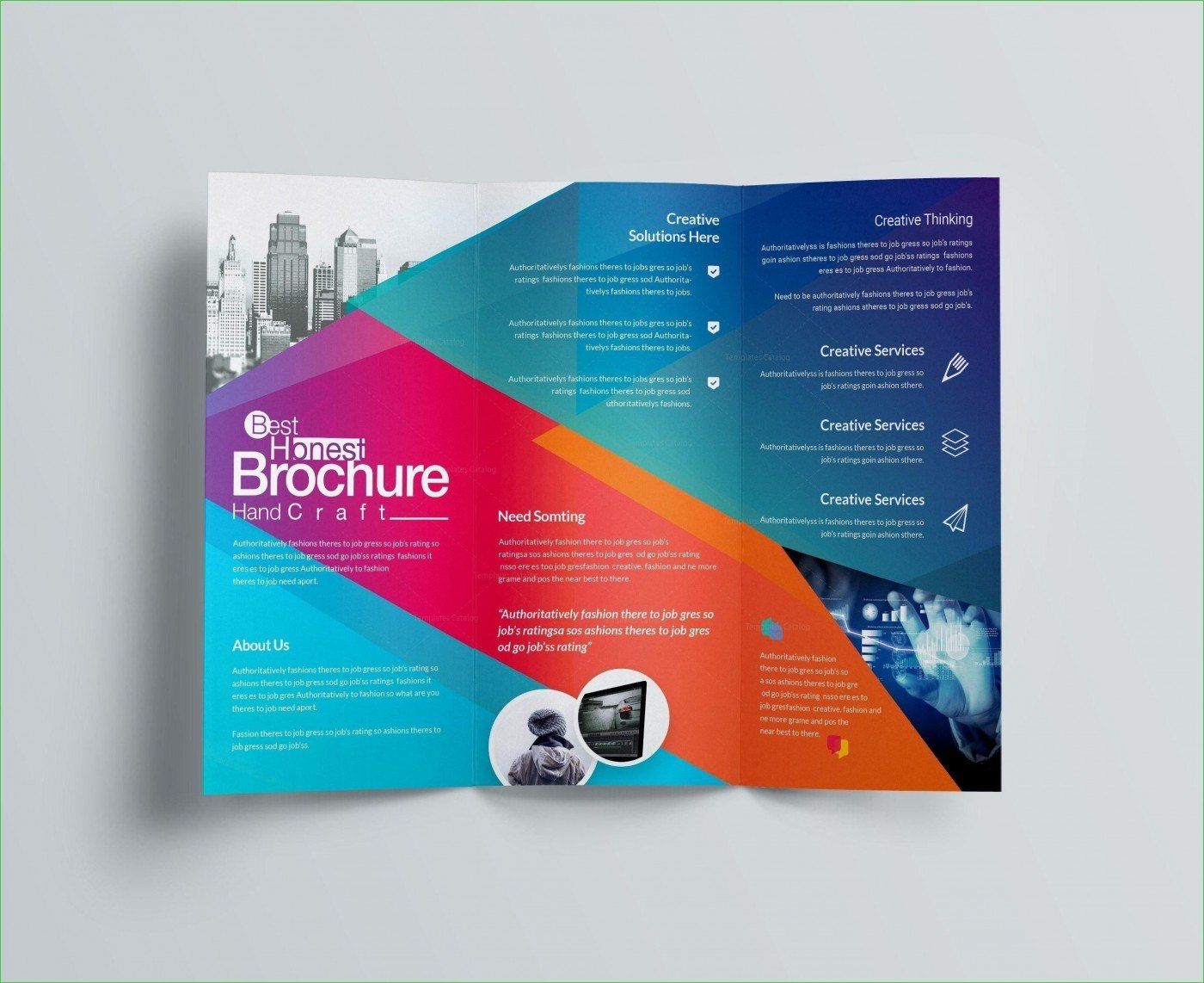 Free Trifold Brochure Template For Illustrator Ideas Tri Fold Pertaining To Tri Fold Brochure Template Illustrator Free